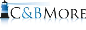 Logo van C&B More